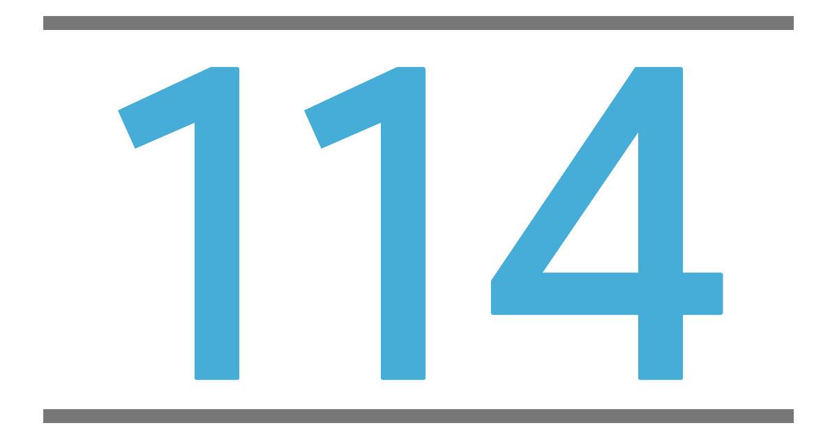 114 signification nombre 114 interpr  tation message des anges gardiens 1142 latigo cv 91915 signification nombre 114 interpr  tation